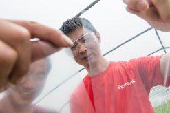 Exxon Shanghai - Daniele Mattioli / Fotografia corporate