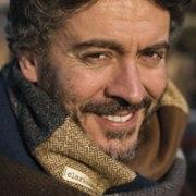 ritratto di Andrea Luccioli direttore di The Mag