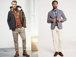 chinos-and-shoes