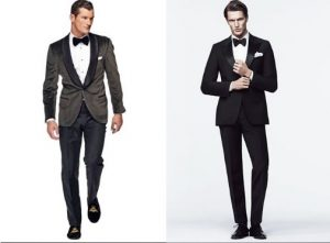 tuxedo-and-shoes