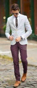 grey-blazer-and-shirt
