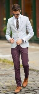 grey-blazer-and-shirt