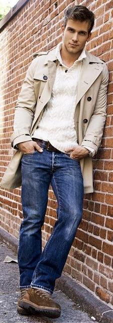 b1bd2bec0cd 25 Μοντέρνες ιδέες για καθημερινό ανδρικό ντύσιμο! - Marmaga