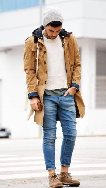 kompso casual style