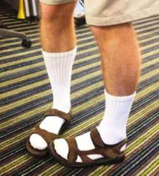 kaltses kai sandali
