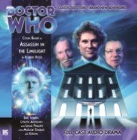 Big Finish - Assassin in the Limelight