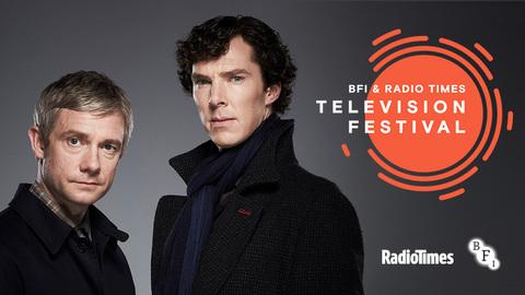 Radio Times TV festival 2017