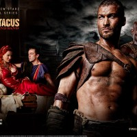 Third-episode verdict: Spartacus - Blood and Sand