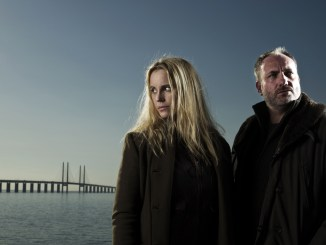 Bron/Broen/The Bridge