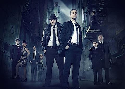 Fox's Gotham
