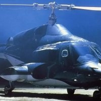 Nostalgia corner: Airwolf (1984-87)