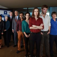 Review: Pulse 1x1 (Australia: ABC)