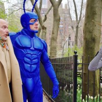 Baron Noir renewed; The Tick, Chérif cancelled; + more
