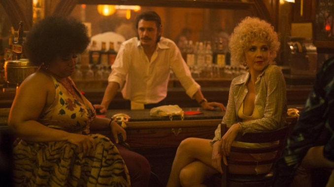 HBO's The Deuce