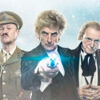 The Doctor Who Christmas trailer has arrived: Twice Upon A Time