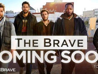 NBC's The Brave