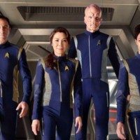 TMINE's Daily Global TV News: Star Trek: Discovery renewed; Amazon's Italian crime-comedy; + more
