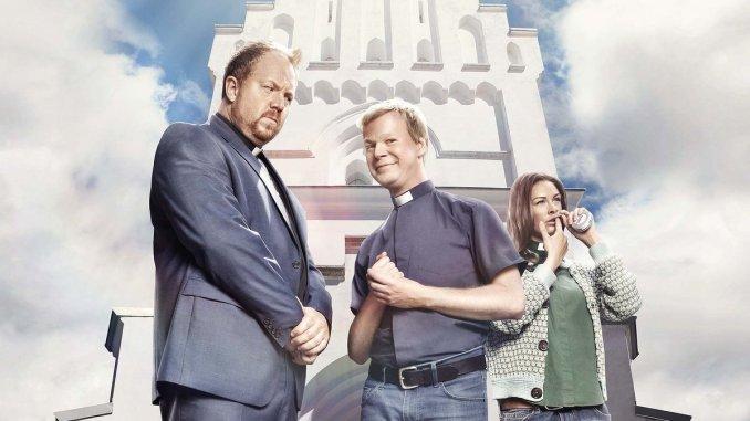 TV4 (Sweden)'s Close to Heaven