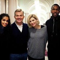 The new Doctor Who companions; a Magnum PI reboot; + more