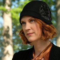 Third-episode verdict: Frankie Drake Mysteries (Canada: CBC; UK: Alibi)
