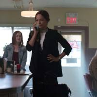 Review: Burden of Truth 1x1 (Canada: CBC)