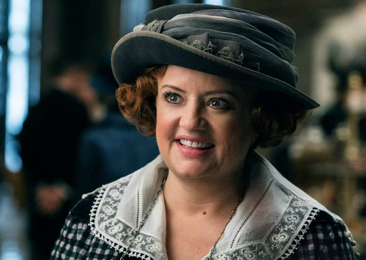 Lucy Davis joins Sabrina; Big Little Lies returning cast; Madeline Stowe's Mixtape; + more
