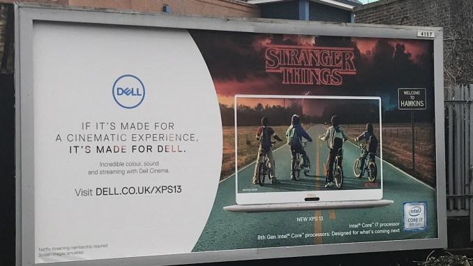 Cinematic Dell