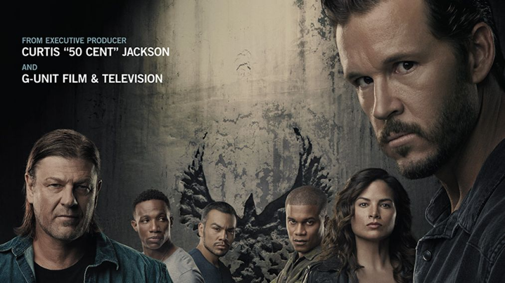 Review: The Oath 1x1 (US: Crackle)