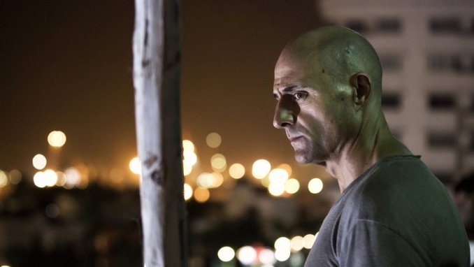 Mark Strong in Deep State