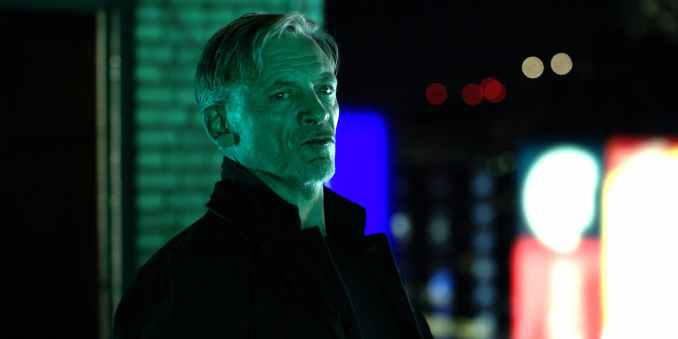 Callum Keith Rennie in Impulse