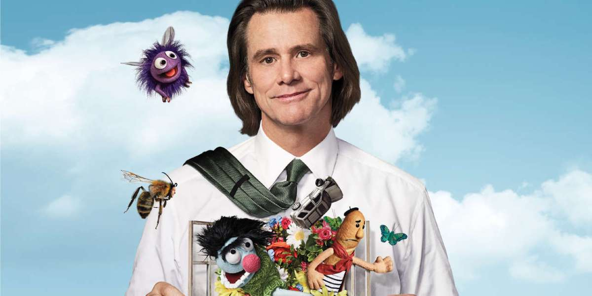 Preview: Kidding 1x1 (US: Showtime; UK: Sky Atlantic)