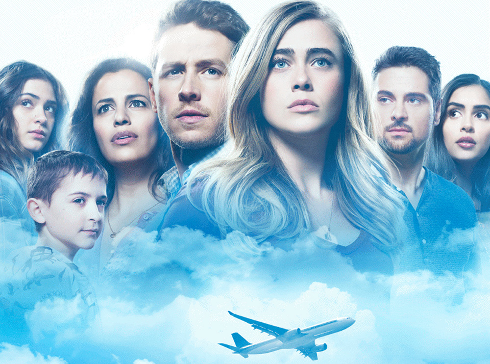 Review: Manifest 1x1 (US: NBC)
