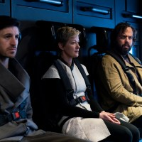 Nightflyers, Man in the High Castle cancelled; Schooled acquired; + more