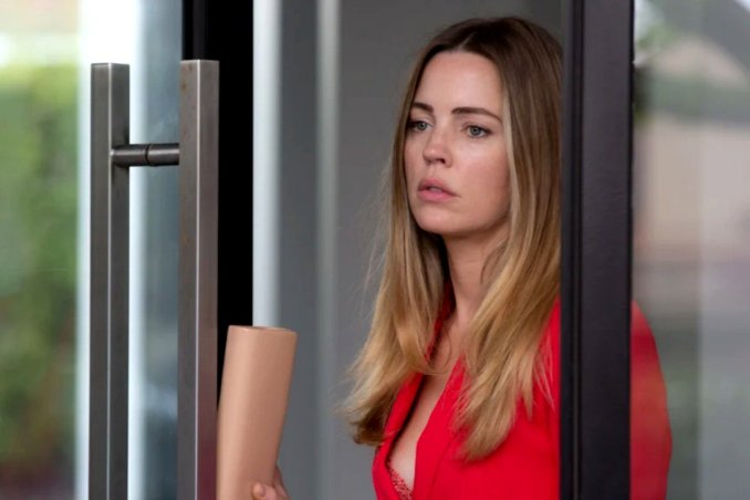 Melissa George in Bad Mothers