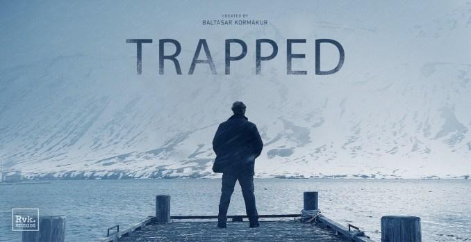 ófærð (Trapped)