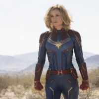 Captain Marvel catches up with everything that's changed since the 1990s