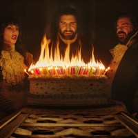 Review: What We Do In The Shadows 1x1 (US: FX; UK: BBC Two)