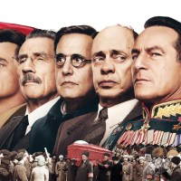 Orange Wednesday: The Death of Stalin (2017)