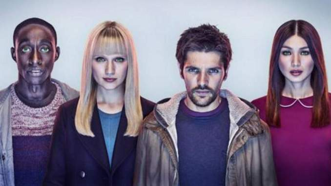 Channel 4's Humans