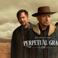 Review: Perpetual Grace LTD 1x1 (US: Epix)