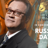 What TV's on at the RTS in October? Including Russell T Davies in conversation and Zomboat!