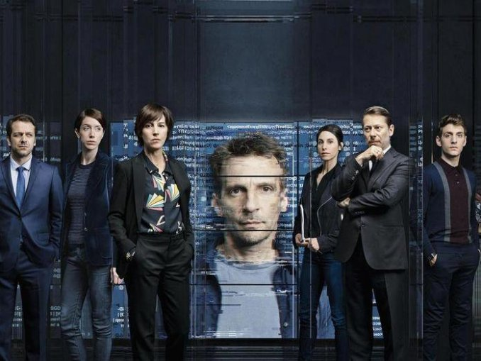 The Bureau (season 4)