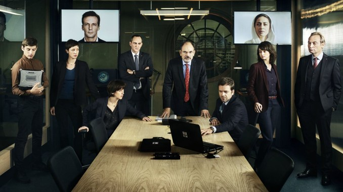 The Bureau (Season 3)