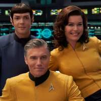 What have you been watching? Including Star Trek: Short Treks