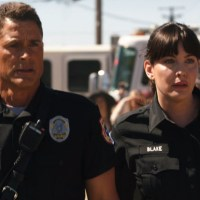 Review: 9-1-1: Lone Star 1x1 (US: Fox)