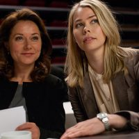 Borgen revived by Netflix; Astrid et Raphaëlle renewed; + more