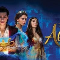 Covideodrome: Aladdin (2019)