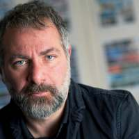 What (more) TV's on at the RTS in October? Including Jed Mercurio