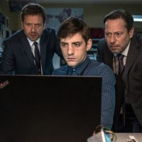 Boxset Tuesday: Le Bureau Des Légendes (The Bureau) (season 5) (France: Canal+; UK: Sundance Now)