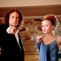 The TMINE multiplex: The Unbelievable Truth, Un 32 août sur terre and 10 Things I Hate About You